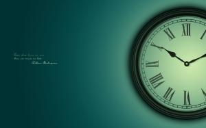 clock-wide