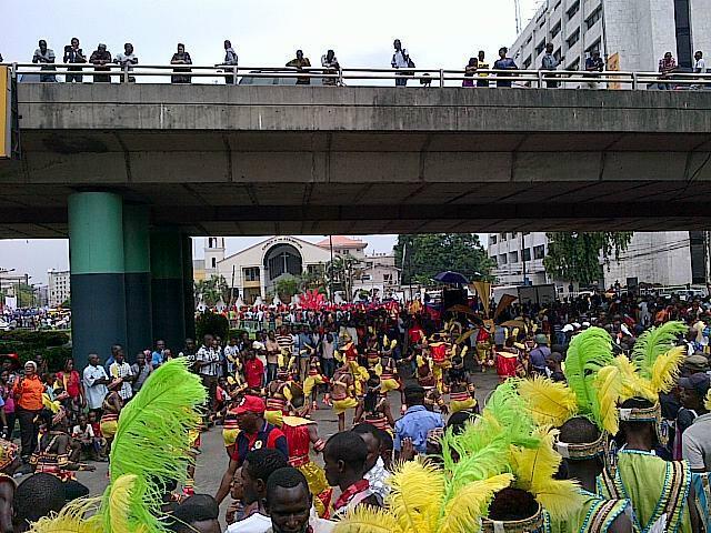 "<img src=""http://www.idriftonline.wordpress.com/watchingthelagoscarnival.jpg"" alt=""Lagos Carnival"" />"