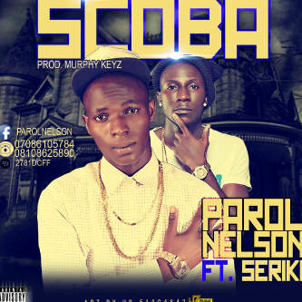 Parol Nelson_Scoba_seriki