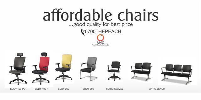 PMC Furniture: Lagos Top Furniture Company Invites You